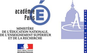 Rectorat de Paris, commanditaire Éducation aux Médias par Sepium Éduc Médias